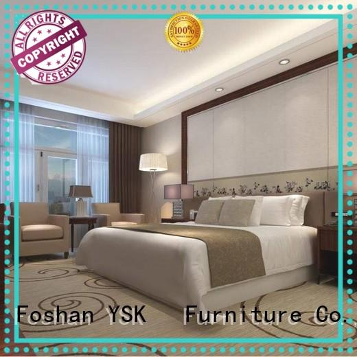 YSK Furniture hot-sale high end hotel furniture for sale quality for furniture