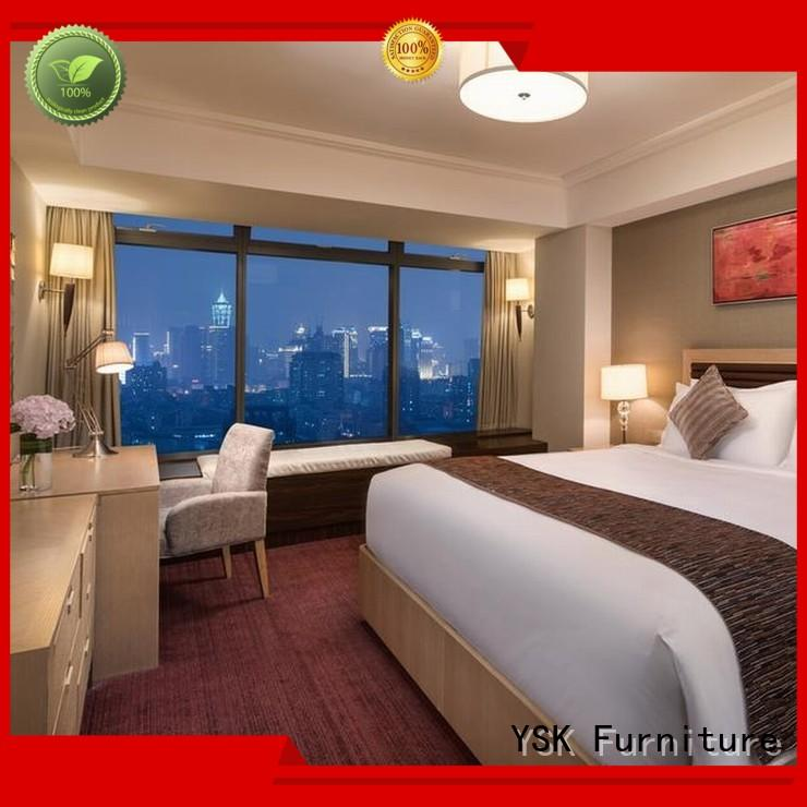 customized commercial hotel furniture on-sale contract project