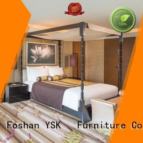 YSK Furniture hotel hotel dining furniture wholesale