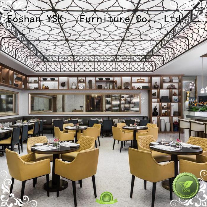 custom restaurant furniture commercial stylish made ship furniture