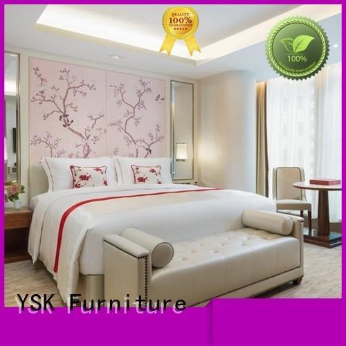 five-star hotel bedroom furniture hot-sale resort for furniture