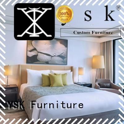 YSK Furniture on-sale hotel furniture design master project