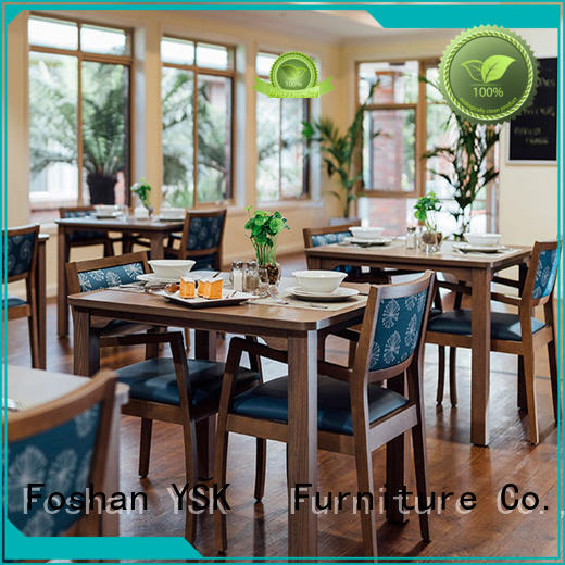 YSK Furniture at discount assisted living furniture suppliers senior age