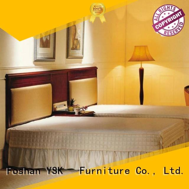 five-star hotel furniture set hot-sale guest