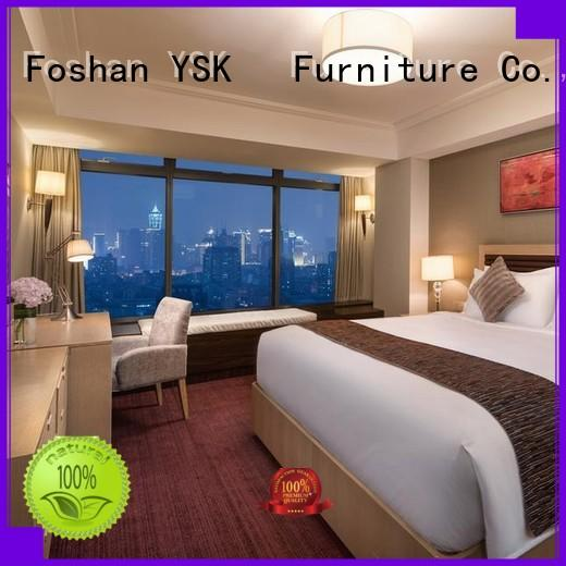 on-sale hotel bedroom furniture suppliers YSK Furniture