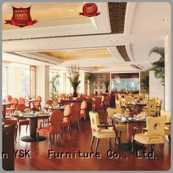 restaurant furniture manufacturers plywood restaurant furniture YSK Furniture