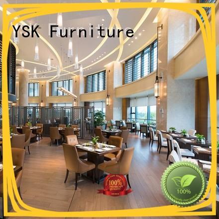 restaurant chairs modern style ship furniture YSK Furniture