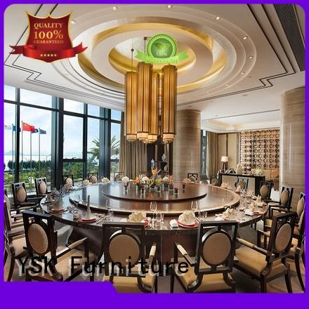 high-end modern restaurant furniture customization interior dining furniture