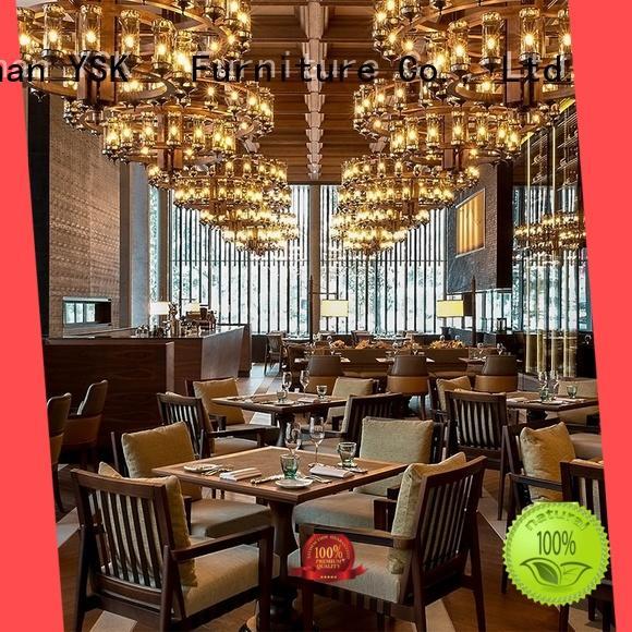 Luxury Design Restaurant Furniture Interior Tables Chairs