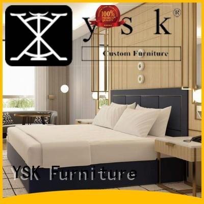 YSK Furniture on-sale hotel contract furniture interior