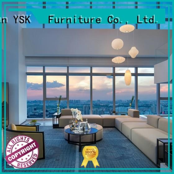 hot-sale clubhouse furniture high-quality for hotel YSK Furniture
