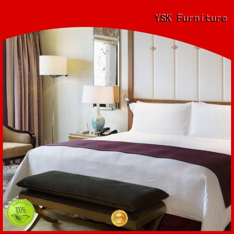 YSK Furniture commercial hotel bar furniture suite for furnishings