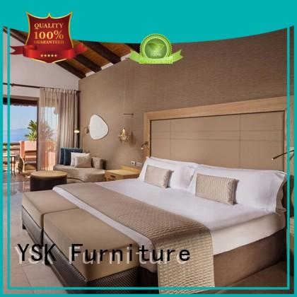 YSK Furniture wooden modern apartment furniture ask now contract apartment