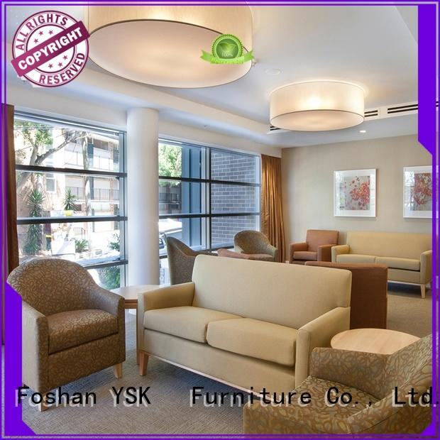 Quality YSK Furniture Brand home care furniture wooden