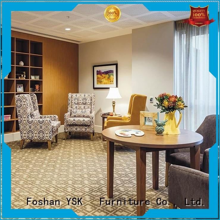 dining room chairs for seniors at discount senior age YSK Furniture
