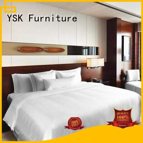 hotel bedroom furniture on-sale hotels room YSK Furniture
