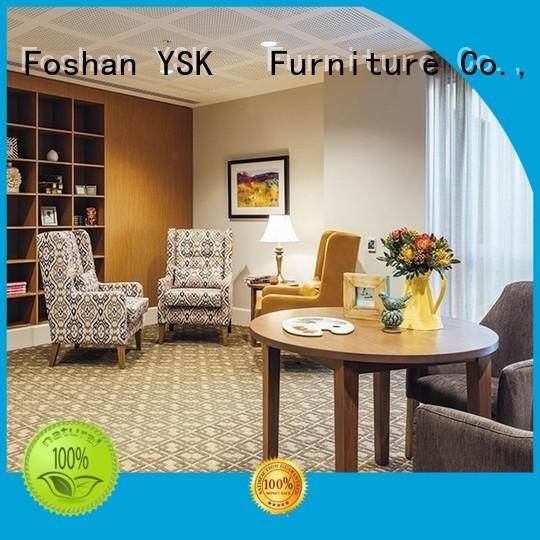 comfortable assisted living furniture low cost retirement senior age
