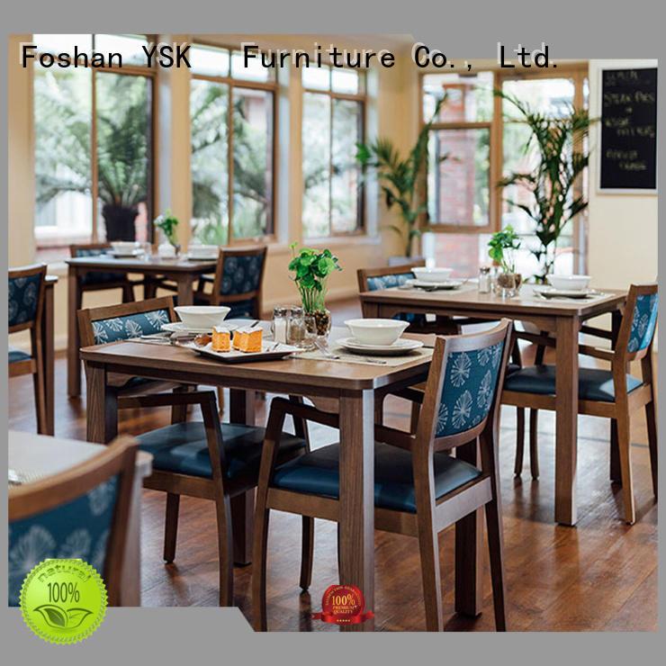 YSK Furniture comfortable aged care furniture leisure senior