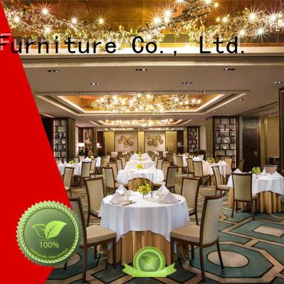 YSK Furniture latest restaurant furniture plywood dining furniture