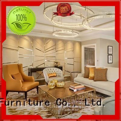 YSK Furniture customized club furniture golf for hotel