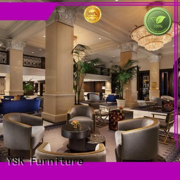 YSK Furniture high grade club furniture modern for room