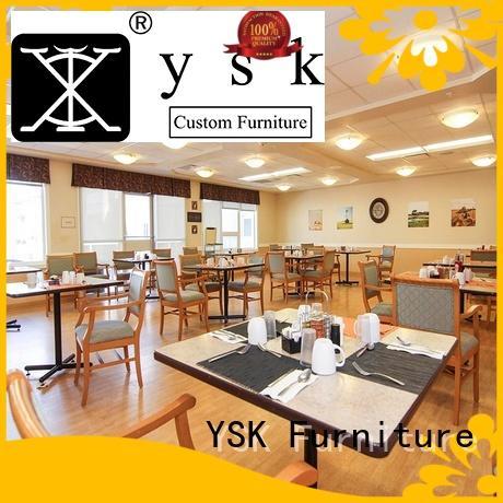 comfortable senior living furniture at discount custom made room decoration