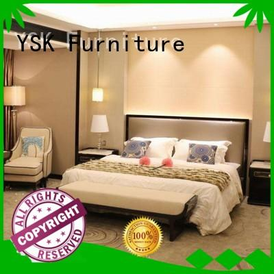 five-star hotel furniture design wholesale wooden hotels solutions