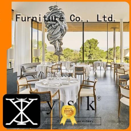 YSK Furniture aged care retirement home furniture retirement facility community