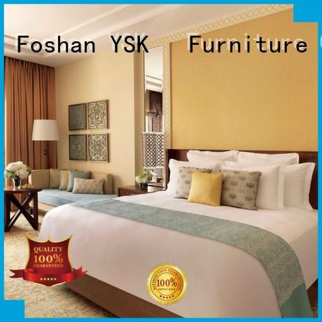 YSK Furniture hot-sale 5 star hotel furniture for furniture