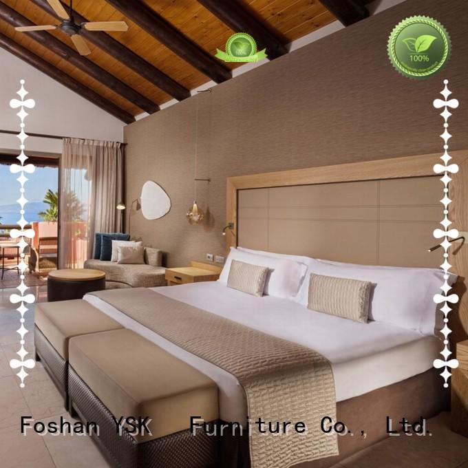 factory price apt furniture furniture contract apartment YSK Furniture