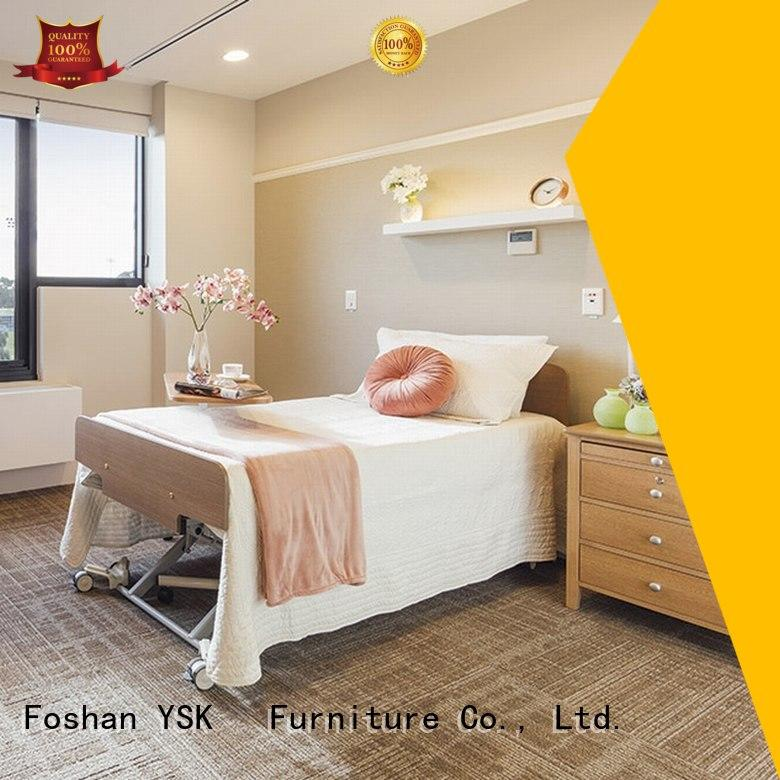 factory price senior living furniture supplier at discount senior age YSK Furniture