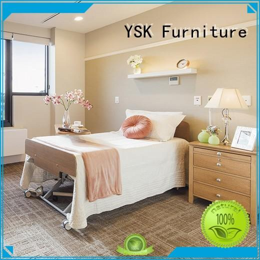 retirement home furniture at discount facility community YSK Furniture