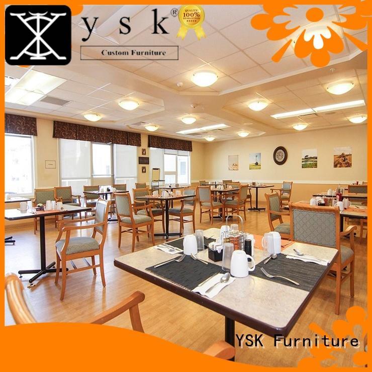 YSK Furniture at discount senior living furniture quality senior age