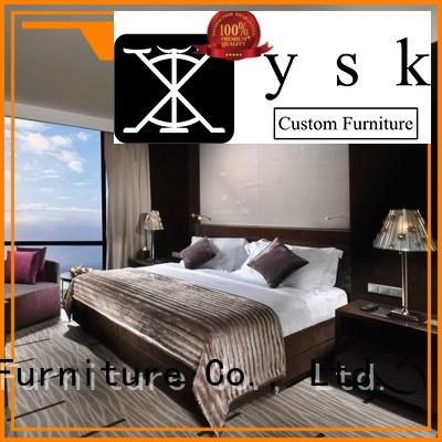YSK Furniture contemporary new hotel furniture for sale end for furniture