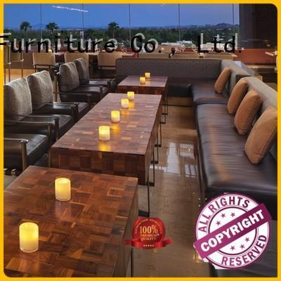 solid wood luxury restaurant furniture luxury restaurant furniture YSK Furniture