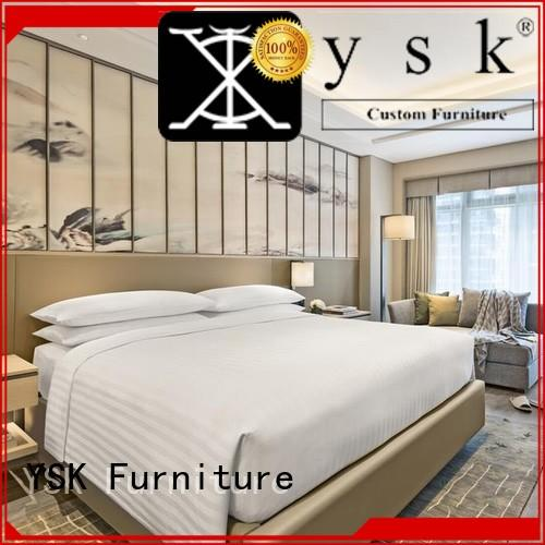 Bedroom Furniture Used 5 Star Hotel Furniture for Sale