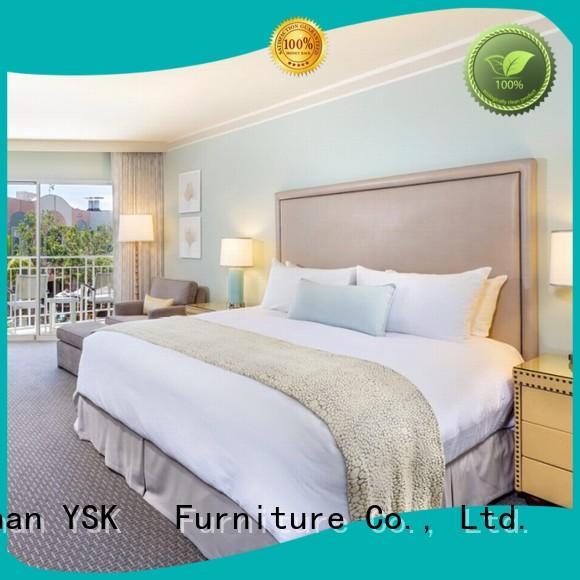 commercial hotel restaurant furniture suite for furnishings YSK Furniture