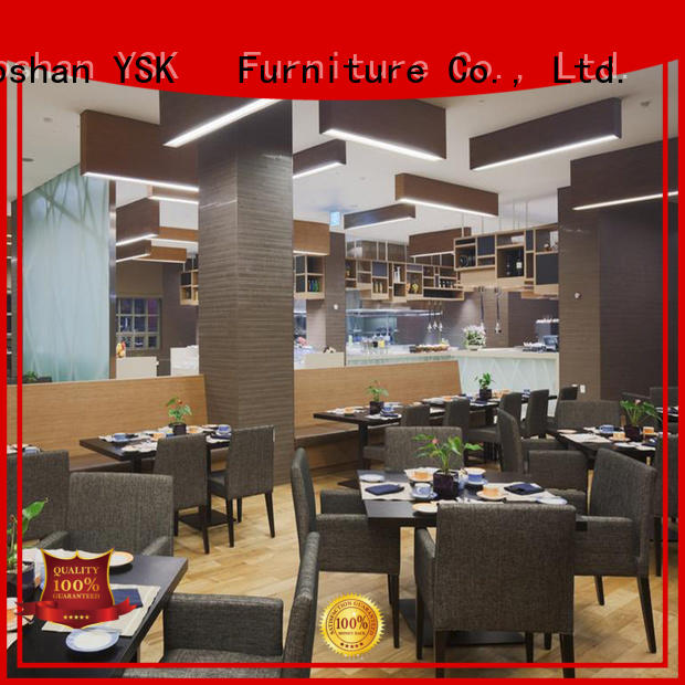 deluxe design luxury restaurant furniture Chinese restaurant luxury ship furniture