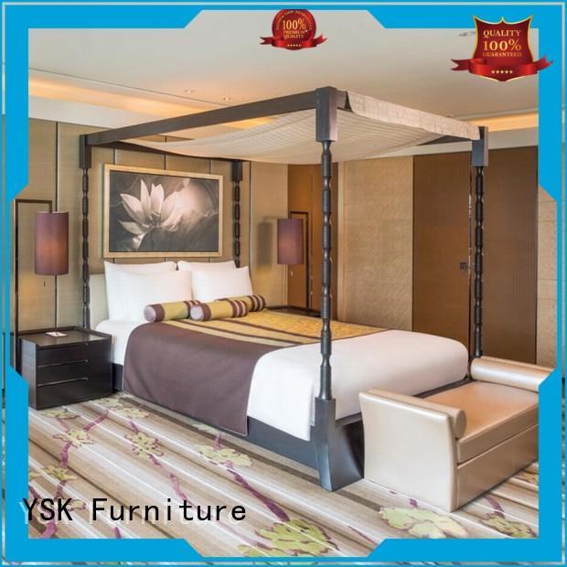 YSK Furniture hotel hotel room furniture hot-sale