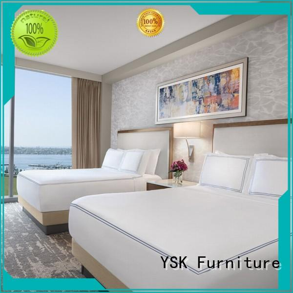 YSK Furniture custom made modern apartment furniture ask now bedroom decoration