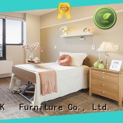 YSK Furniture healthcare aged care furniture homes room decoration