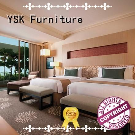 YSK Furniture on-sale high end hotel furniture for sale made for furniture