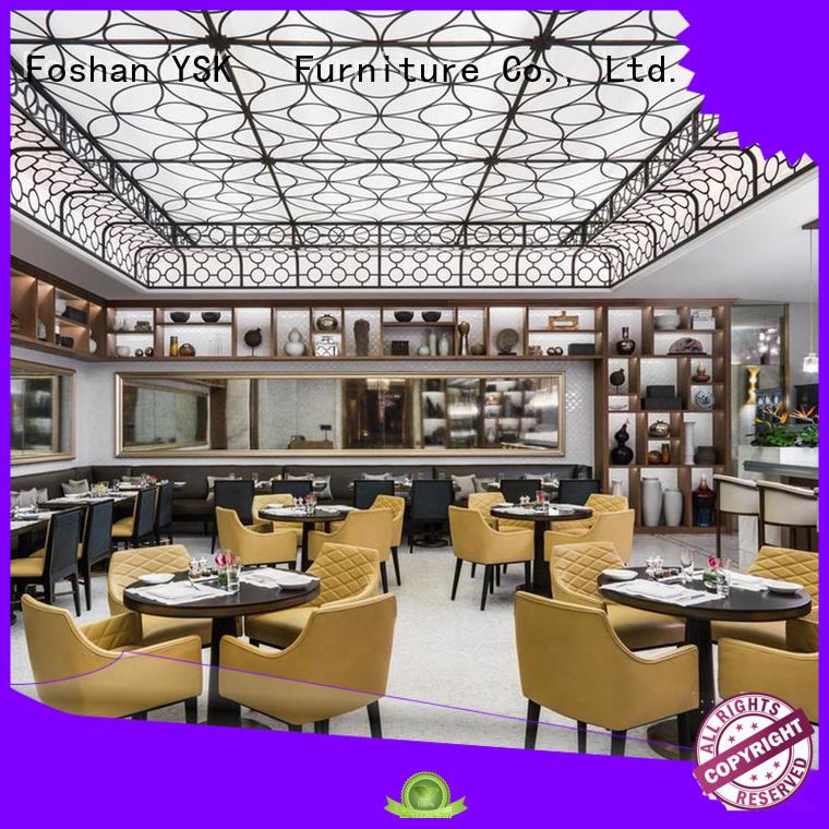 furniture restaurant furniture ship star YSK Furniture