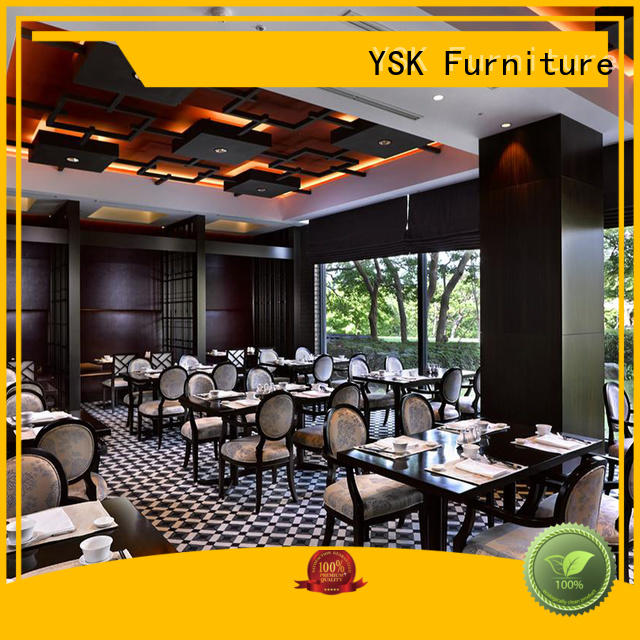 customize contract restaurant furniture modern style interior ship furniture