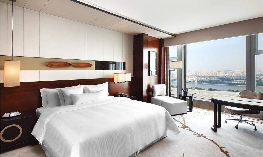 YSK Furniture luxury hotel room furnishings interior project-1