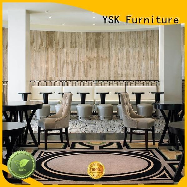 YSK Furniture clubs custom club furniture modern for hotel