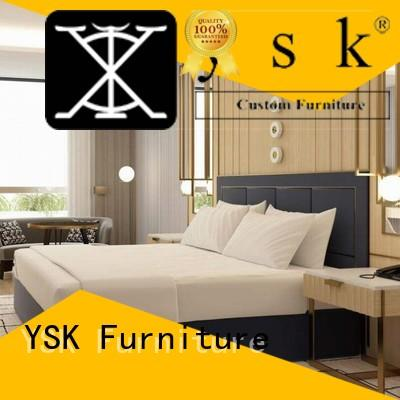 YSK Furniture on-sale hotel contract furniture king for furnishings