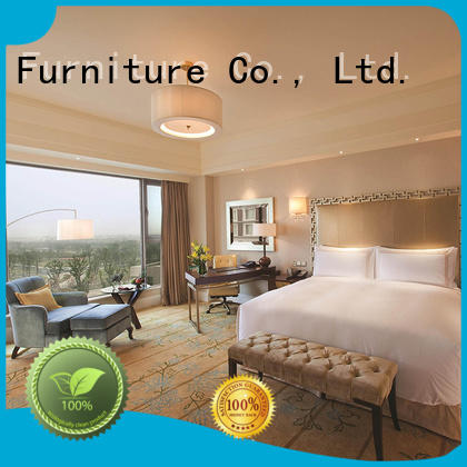 YSK Furniture deluxe hotel furniture desk end for furniture