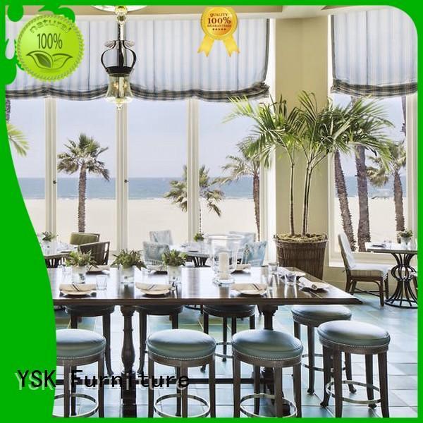 YSK Furniture restaurant bar chairs dining furniture