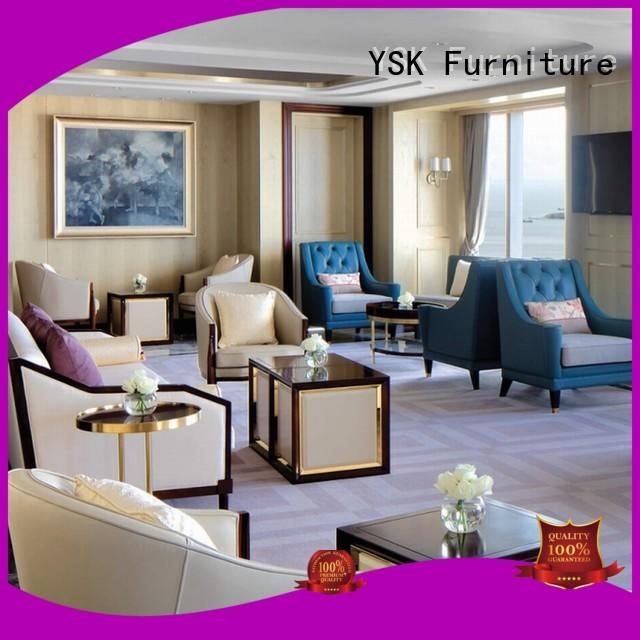 interior club furniture sofa bulk production contract for hotel